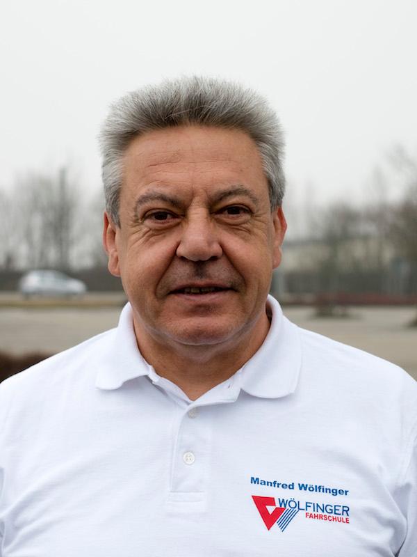 Manfred Wölfinger