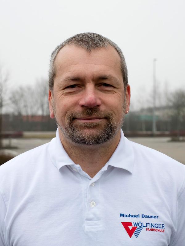 Michael Dauser